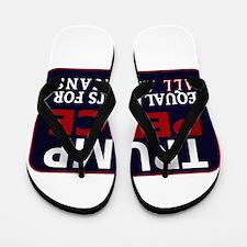 Trump Pence '16 Flip Flops