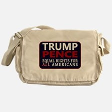 Trump Pence '16 Messenger Bag