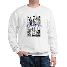 Cute Cast Sweatshirt