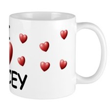 I Love Macey - Mug