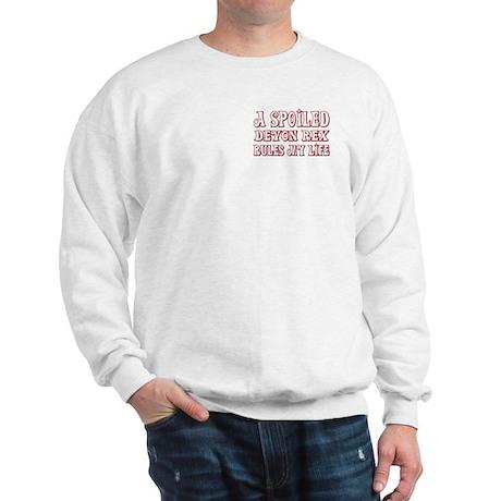 Spoiled Devon Sweatshirt