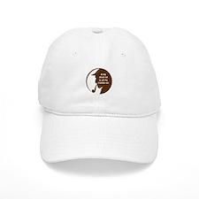 Holmes-ies Baseball Cap