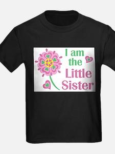 I am the Little Sister T-Shirt