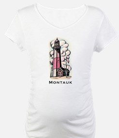The Montauk Lighthouse Shirt