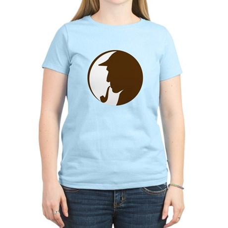 Sherlock Women's Light T-Shirt