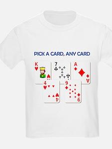 Magic Trick T-Shirt
