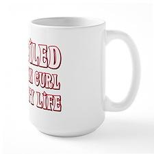 Spoiled Curl Mug
