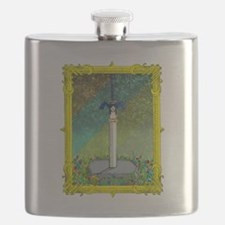 Unique Zelda Flask