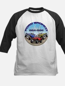 BroncoLovers Baseball Jersey