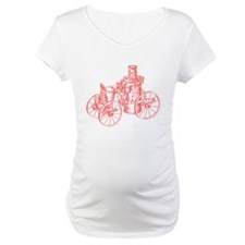 Fire Engine Shirt