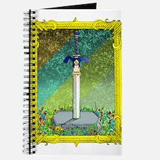 Master Sword Journal