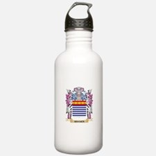 Hayden Coat of Arms (F Water Bottle