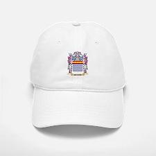 Hayden Coat of Arms (Family Crest) Baseball Baseball Cap