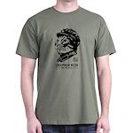 Chairman Meow - Cat Revolution Dark T-Shirt