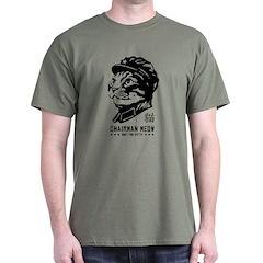 Chairman Meow - Cat Revolution T-Shirt