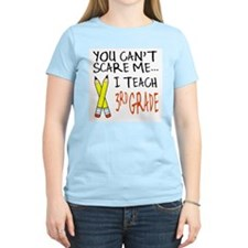 3rd Grade Teacher T-Shirt