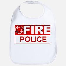 Fire Police Bib