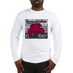 Me & My Pit Bull Long Sleeve T-Shirt