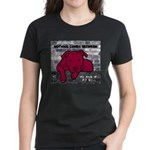 Me & My Pit Bull Women's Dark T-Shirt