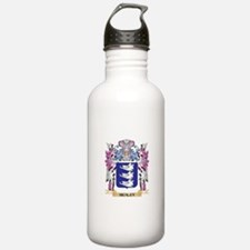 Healey Coat of Arms (F Water Bottle
