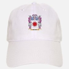 Hearst Coat of Arms (Family Crest) Baseball Baseball Cap