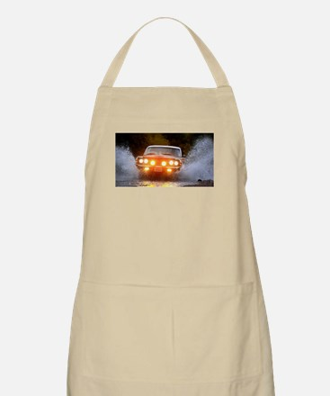 Roadkill Apron