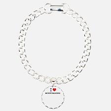 I Love MONEYMAKERS Bracelet