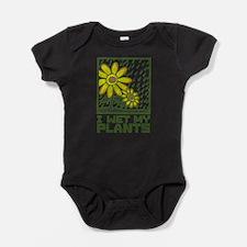 Unique Eco Baby Bodysuit