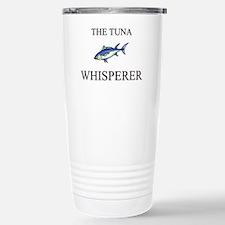 Unique Tuna Travel Mug
