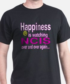 Unique Abby ncis T-Shirt