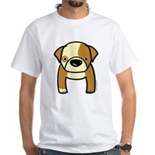 Bulldog Puppy Shirt