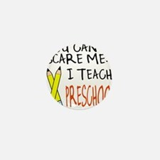 Preschool Teacher Mini Button (100 pack)
