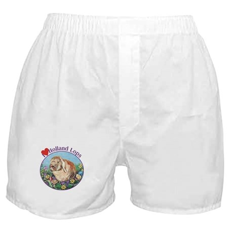 Giddeon Boxer Shorts