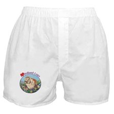 Giddeon Boxer Shorts