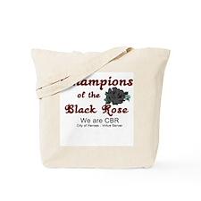 CBR-CoH Tote Bag