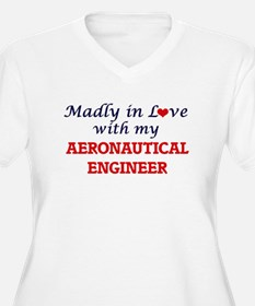 Madly in love with my Aeronautic Plus Size T-Shirt