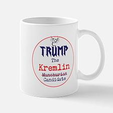 Trump the Kremlin candidate Mugs
