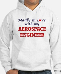 Madly in love with my Aerospace Hoodie