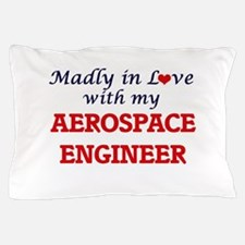Madly in love with my Aerospace Engine Pillow Case