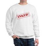 Inked Sweatshirt