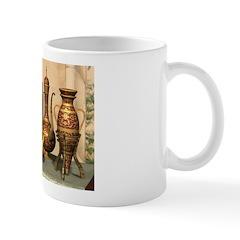 Bride's Gold Mug