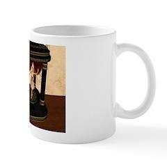 The Music Box Mug