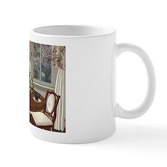 Teahouse For Two Mug