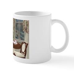 Tea For Two Mug