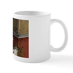 Summer Siesta Balcony Mug