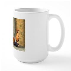 Welcome Home Mug