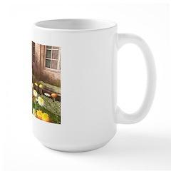 Daisies Mug