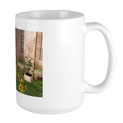 Black Eyed Susans Mug