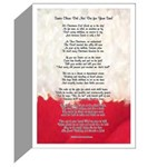 Santa Claus is a Pervert!Greeting Cards (Pk of 20)