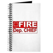 Fire Deputy Chief Journal